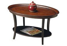 Westlake Cocktail Table on OneKingsLane.com