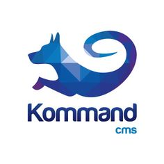 For Kommand we have used a dog theme to suggest that like dogs Kommand is; friendly, fast, loyal, obedient, alert, and will let the user be in control.