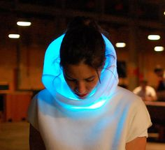 'Soft Electronics' Makes #Wearable Computing Something You'd Actually Wear