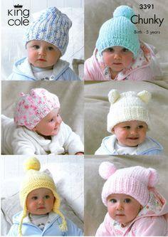 Baby Knitting Patterns - lupin and rose Ganchillo Para Bebés a209829310c