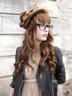 i can't wait to have this hair color, so lovely!