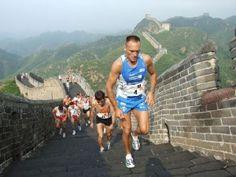 The Coolest Marathons In The World  #running #marathon