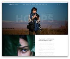 With position of a professional photography wordpress theme, this is the best land for creative photographers who have many artworks, amazing photos after. Photography Themes, Amazing Photography, Web Inspiration, Professional Photography, Wordpress Theme, Cool Photos, Romantic, Creative, Layouts