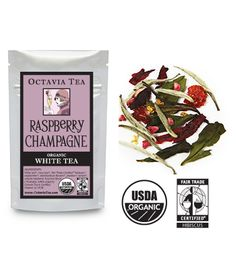 Raspberry Champagne by Octavia Teas, never tried it, ordered it last night!