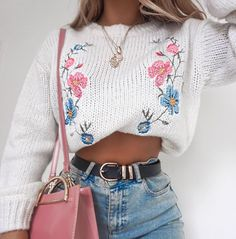 Outfits for teens, back to school outfits, casual outfits, cute outfits, teen Fashion Mode, Fashion 2018, Girl Fashion, Fashion Outfits, Womens Fashion, 90s Fashion, Summer Fashion Trends 2018, Junior Fashion, Jeans Fashion