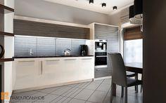 Stylish Small Apartment interior 8
