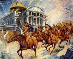 amazonas mitologia