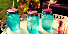 10 Bebidas que te ayudarán a dejar de tomar refrescos
