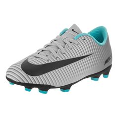 86f996e9663d7 Nike Kids JR Mercurial Vortex III Fg Soccer Cleats