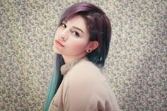 TAF: · New hair ·