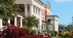 Milledgeville Official Visitor Information - Guides, Attractions, Hotels and More