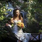 Albuquerque Botanic Gardens Wedding VenueKevin's Photography, Albuquerque, New Mexico