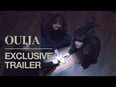"""Ouija"" Trailer 