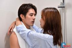 George Hu, Love Now, Asian Actors, Korean Drama, Chen, Cute Couples, Kdrama, Actors & Actresses, Japanese