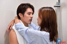 George Hu, Danson Tang, Love Now, Asian Actors, Korean Drama, Chen, Cute Couples, Actors & Actresses, Kdrama