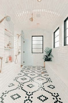 Rustic Bathrooms, Chic Bathrooms, Marble Bathrooms, Dream Bathrooms, Dream Rooms, Beautiful Bathrooms, Next Bathroom, Small Bathroom, Bathroom Ideas