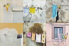 Estendais lisboetas no Instagram #PortoAlive #BitsBytes 18.04.2015