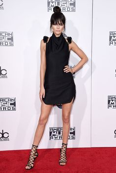 See All the Best Looks From the 2015 American Music Awards  - Cosmopolitan.com