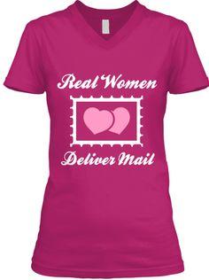853f2f86e Real Women Deliver Mail United States Postal Service