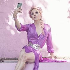 Courtney Act - Season 6 Best Drag Queens, Courtney Act, Mtf Transition, Adore Delano, Rupaul Drag, After Life, Crossdressers, Outfit, Acting