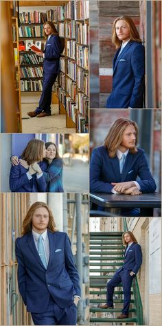 How To Rock Long Red Hair  - Dallas Senior Photographer Lisa McNiel