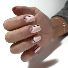 Fall Gel Nails, Nail Trends, Short Nails, Nail Art Designs, Make Up, Hair Beauty, Artists, Style, Fashion