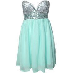 Sequin Chiffon Dress Blue ($88) ❤ liked on Polyvore featuring dresses, sequin embellished dress, blue sequin dress, chiffon dress, zip dress and blue zipper dress
