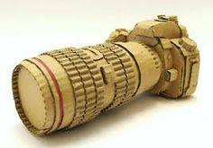 cardboard camera - Google Search