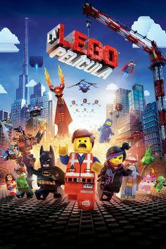 Nézd The Lego Movie  Streaming meg a teljes filmet ingyenes online streaming HD