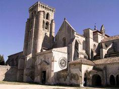 Monasterio de Santa Maria la Real. Madrid.