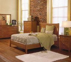 Transitions Bedroom