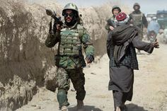 Soldier's killing spree: Is end of Afghanistan war near? CSM
