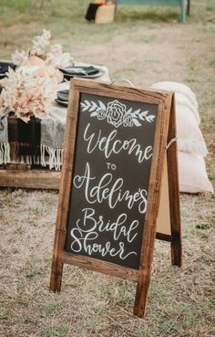 bridal shower decorations 727753621017461585 - ideas for fall bridal shower ideas brunch Source by Fall In Love Bridal Shower, Bridal Shower Welcome Sign, Bridal Shower Signs, Bridal Shower Rustic, Bridal Shower Games, Bridal Shower Foods, Rustic Bridal Shower Decorations, Rustic Wedding Showers, Rustic Bridal Shower Invitations