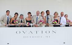 Ovation yacht
