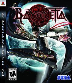 Bayonetta - Playstation 3 Sega http://www.amazon.com/dp/B001YHX4B0/ref=cm_sw_r_pi_dp_-CEkwb0XAJMD8