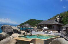 Vietnam: Ninh Van Bay Resort