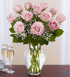 373fb81fafa67 Big celebrations of any occasions with pink roses flower  bouquet Pink Rose  Bouquet