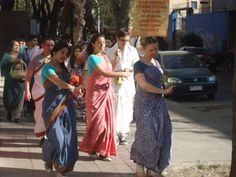Harinama Santiago 11.10.13 (38 photos) See them here: http://m.dandavats.com/?p=2075 The official center of International Society for Krishna Consciouness in Santiago, Chile where the main deities are Sri Sri Gaura Nitai and Sri Sri Giri Govardhana