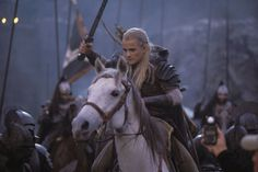 Legolas Greenleaf - Lord of the Rings Photo (31780396) - Fanpop