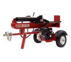 Countyline 174 28 Ton Log Splitter Tractor Supply Co