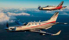 El nuevo TBM 930 incorpora la aviónica Garmin G3000