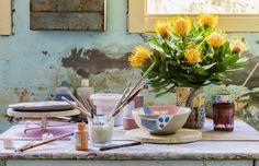 Sarah Murray Ceramics — The Design Files | Australia's most popular design blog.