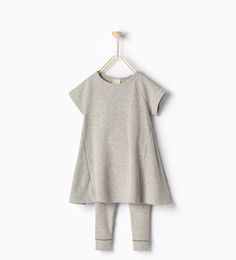 -View All-DRESSES AND JUMPSUITS-GIRL | 4-14 years-KIDS | ZARA Canada