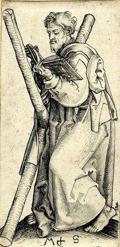 St. Andrews (c.1480)
