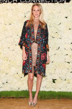 The List Style Rules - Celebrity Style - Harper's BAZAAR