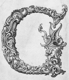 ornamental calligraphy penmamship