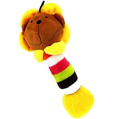 CECII Pet Daily Play Latex Colorful Mini Dog Toy With Squeaky Sound, Pet Squeak Chew Plush Toy for Dog Cat Pet - http://www.petsupplyliquidators.com/cecii-pet-daily-play-latex-colorful-mini-dog-toy-with-squeaky-sound-pet-squeak-chew-plush-toy-for-dog-cat-pet/