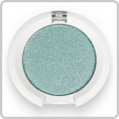 CandyCrush Eyeshadow in the color Glistening Mint Pearl