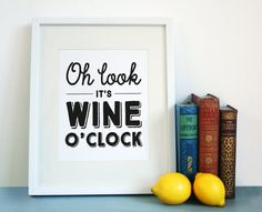 For the one who always lets you know the time. | 19 Weird And Wonderful Gifts For The Wine Lover In Your Life
