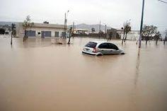 Resultado de imagen para fotos comodoro lluvia